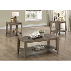 Coffee Table Sets You\'ll Love | Wayfair
