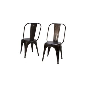 Amara Side Chair (Set of 4) by Woodhaven Hill