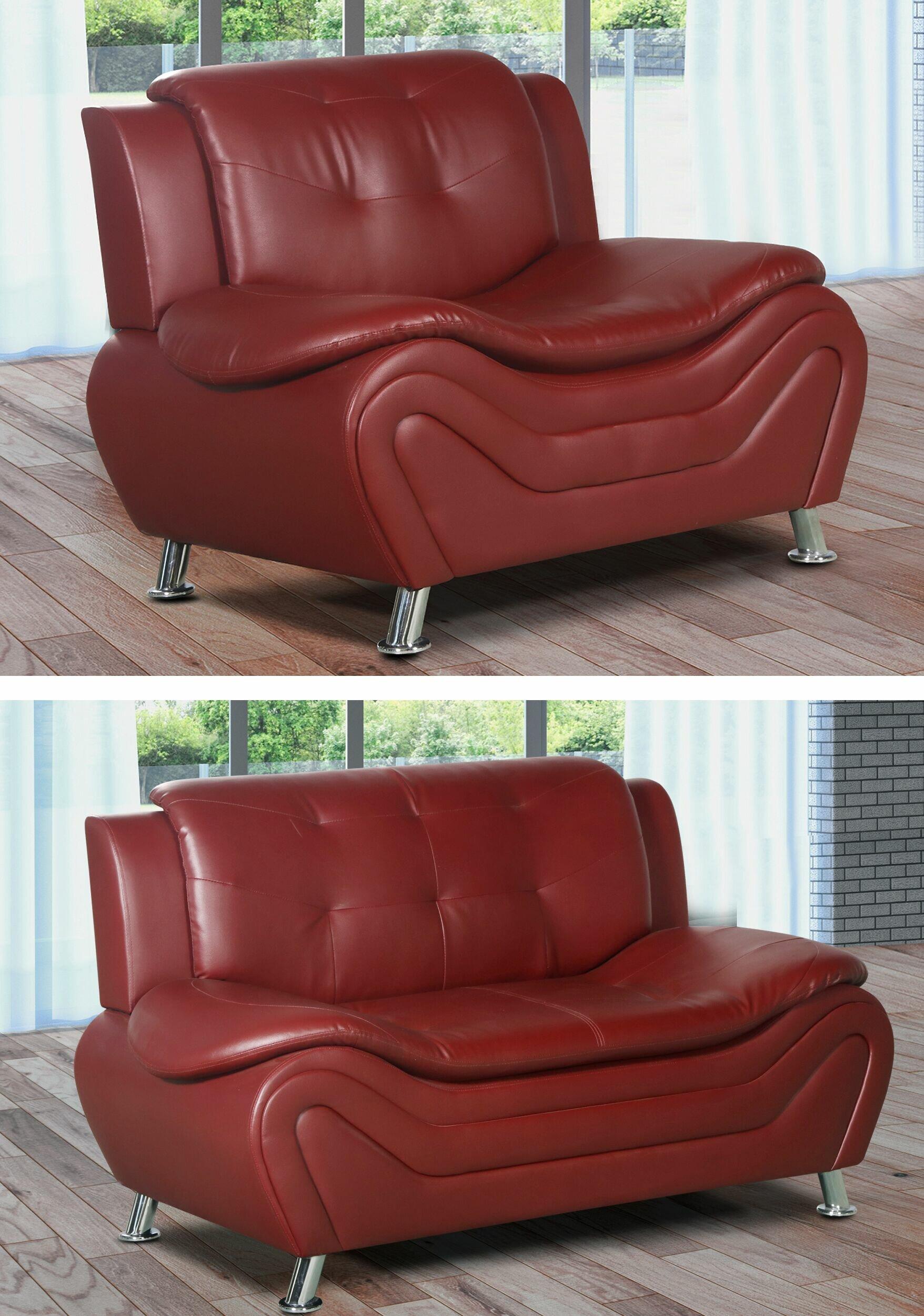 Orren Ellis Vachel 2 Piece Living Room Set Wayfair