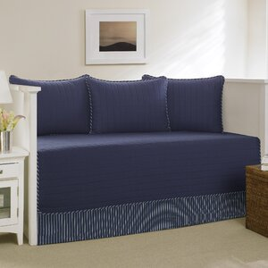Maywood Cotton Daybed Set