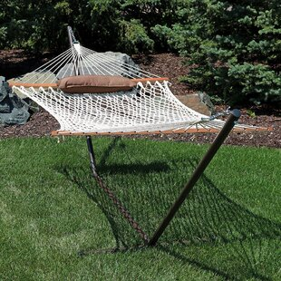Small Hammock With Stand | Wayfair