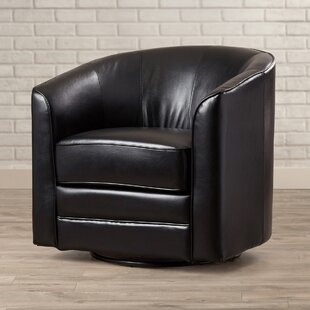 large swivel chair wayfair