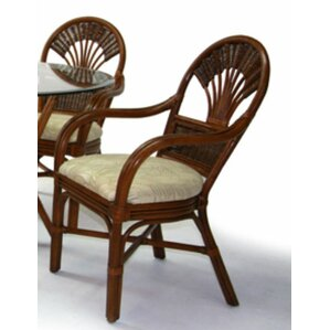Tradewinds Arm Chair by Boca Rattan