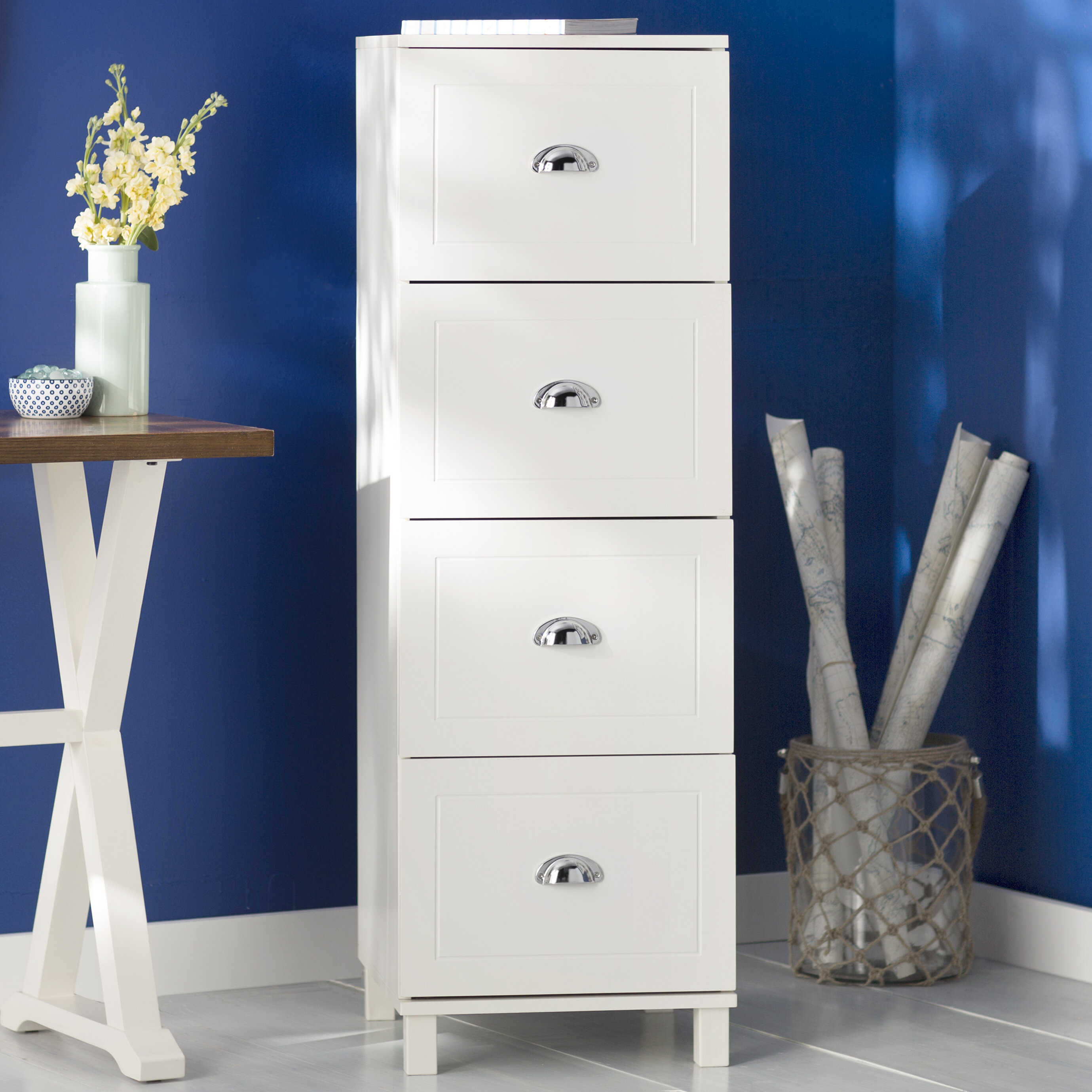 filing furniture old drawer drawers office business products white storage cabinets klein cabinet