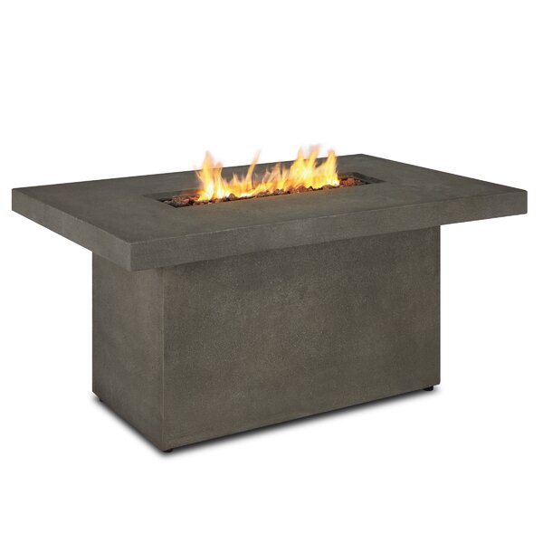 Fire Pit Tables Youu0027ll Love | Wayfair
