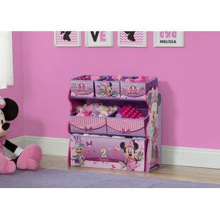 Minnie Mouse Bedroom Set | Wayfair