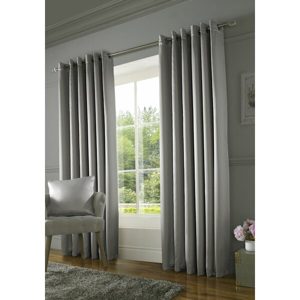 Curtain Fabric | Wayfair.co.uk