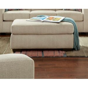 Ravindra Accent Ottoman by..
