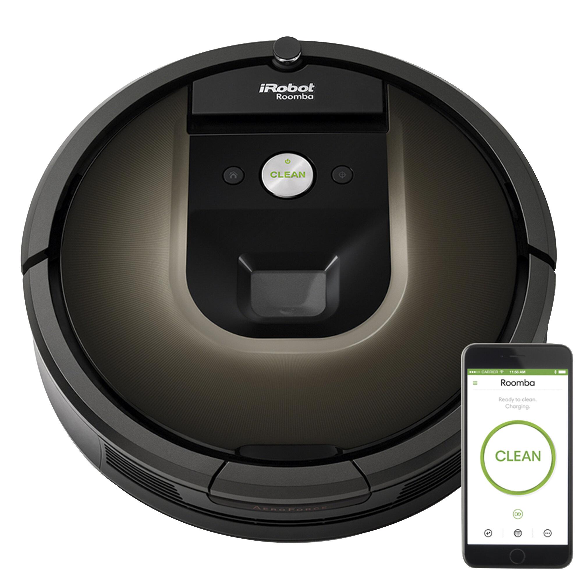 cook catalog cleaning robot floorcare vacuum roomba adams floor irobot cleaner