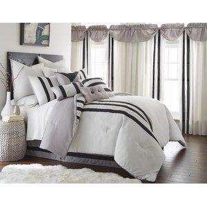 Durant 24 Piece Comforter Set