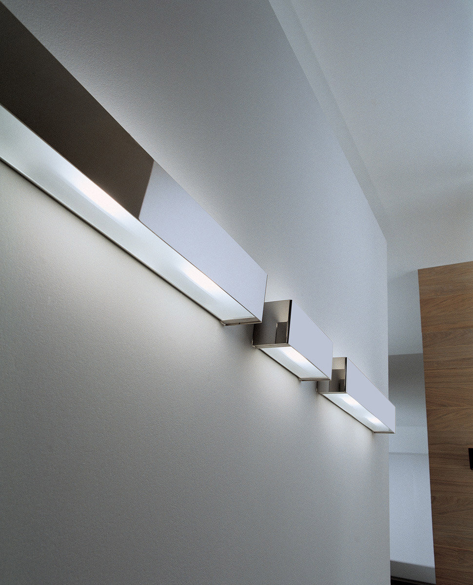 OTY Box Ceiling or Wall Light & Reviews | Wayfair