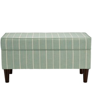 McKay Upholstered Storage Bench