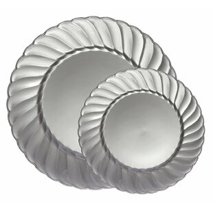 disposable plates bowls you ll love wayfair