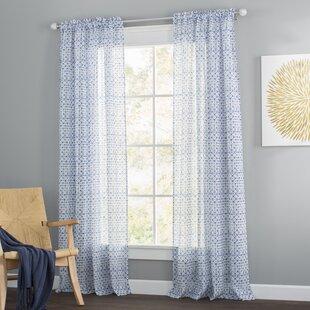 coastal window treatments sunroom quickview coastal beach curtains wayfair