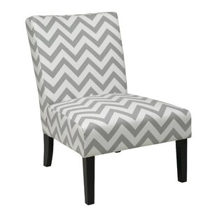 Superbe Ave Six Victoria Side Chair