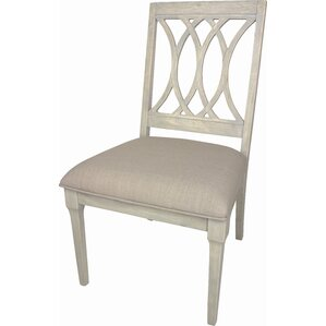 Richland Velvet Side Chair (Set of 2) by Rosecliff Heights