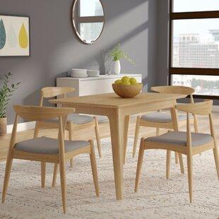 Modern Mid-Century Dining Room Sets   AllModern