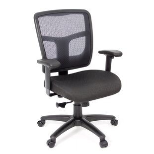 Delicieux Kiera Mid Back Mesh Desk Chair