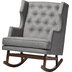 Myrna Rocking Chair Amp Reviews Allmodern