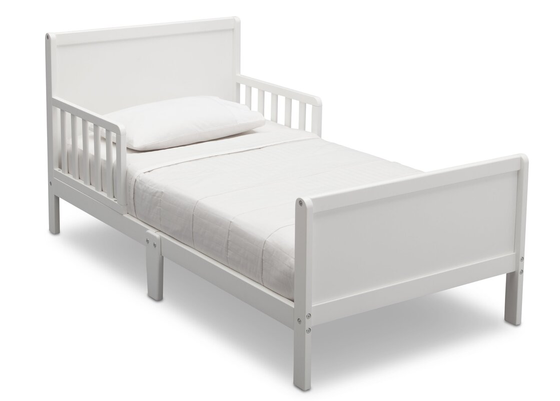 Delta Children Fancy Toddler Bed Reviews