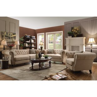 Calila Configurable Living Room Set