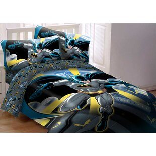 Batman Comforter Set