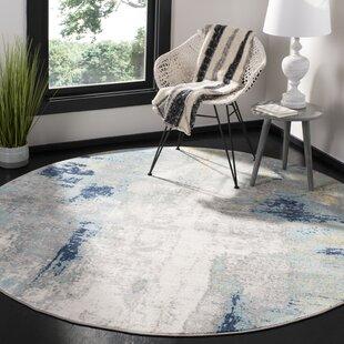 Tapis en cotton: Style - Industriel | Wayfair.ca