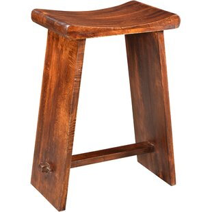 Lonsdale Solid 28 Bar Stool