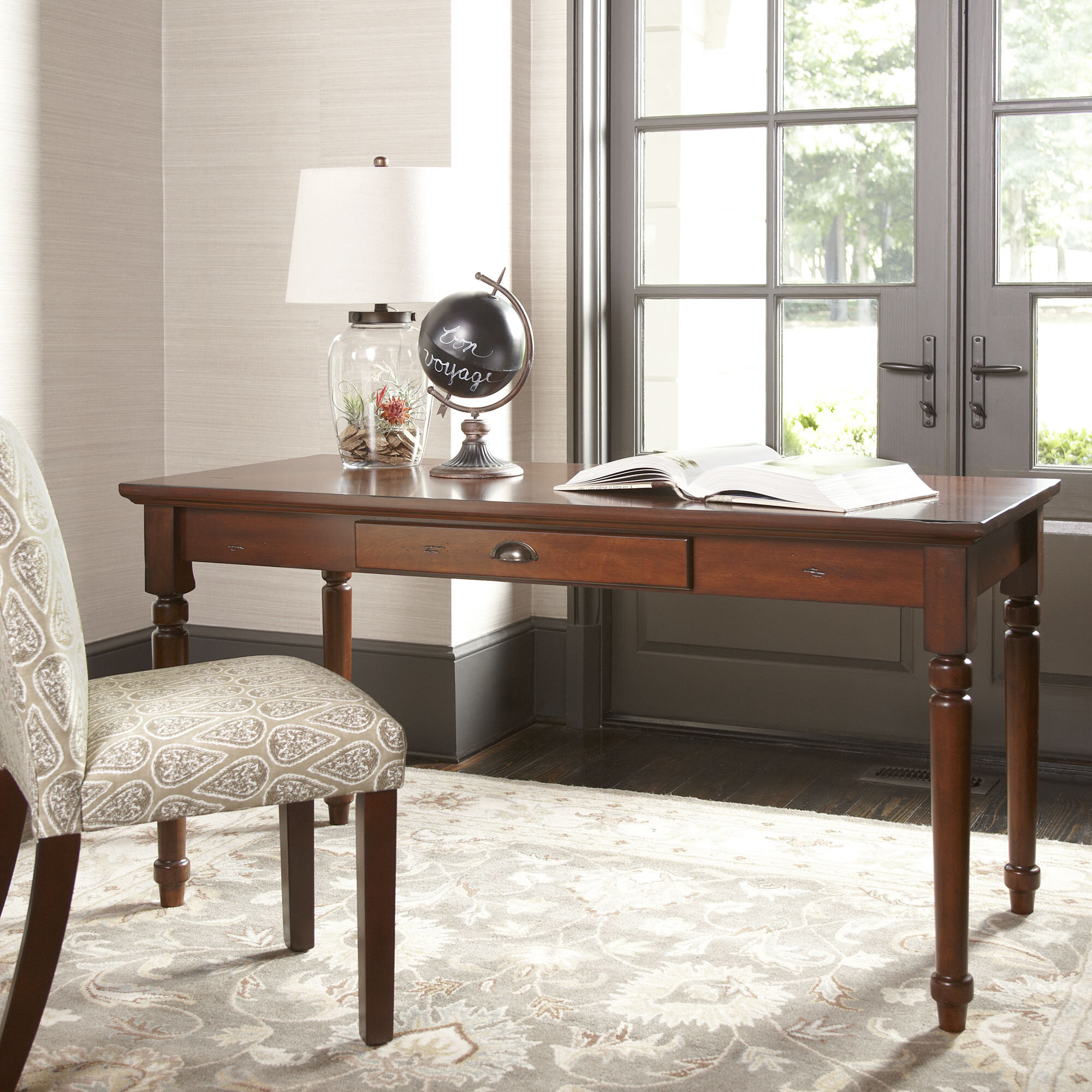 living open desk jacques products writing sonder