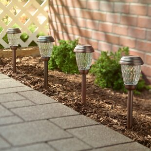 Solar lights youll love wayfair save to idea board mozeypictures Choice Image