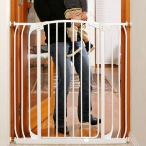 Ervin Chelsea Tall Xtra Hallway Swing Closed Gate Combo Pack