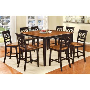 Odis Drop Leaf Dining Table