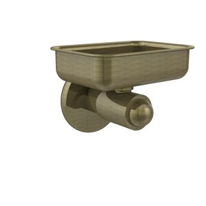 Soap Dish Wall Mounted Bathroom Accessories You Ll Love
