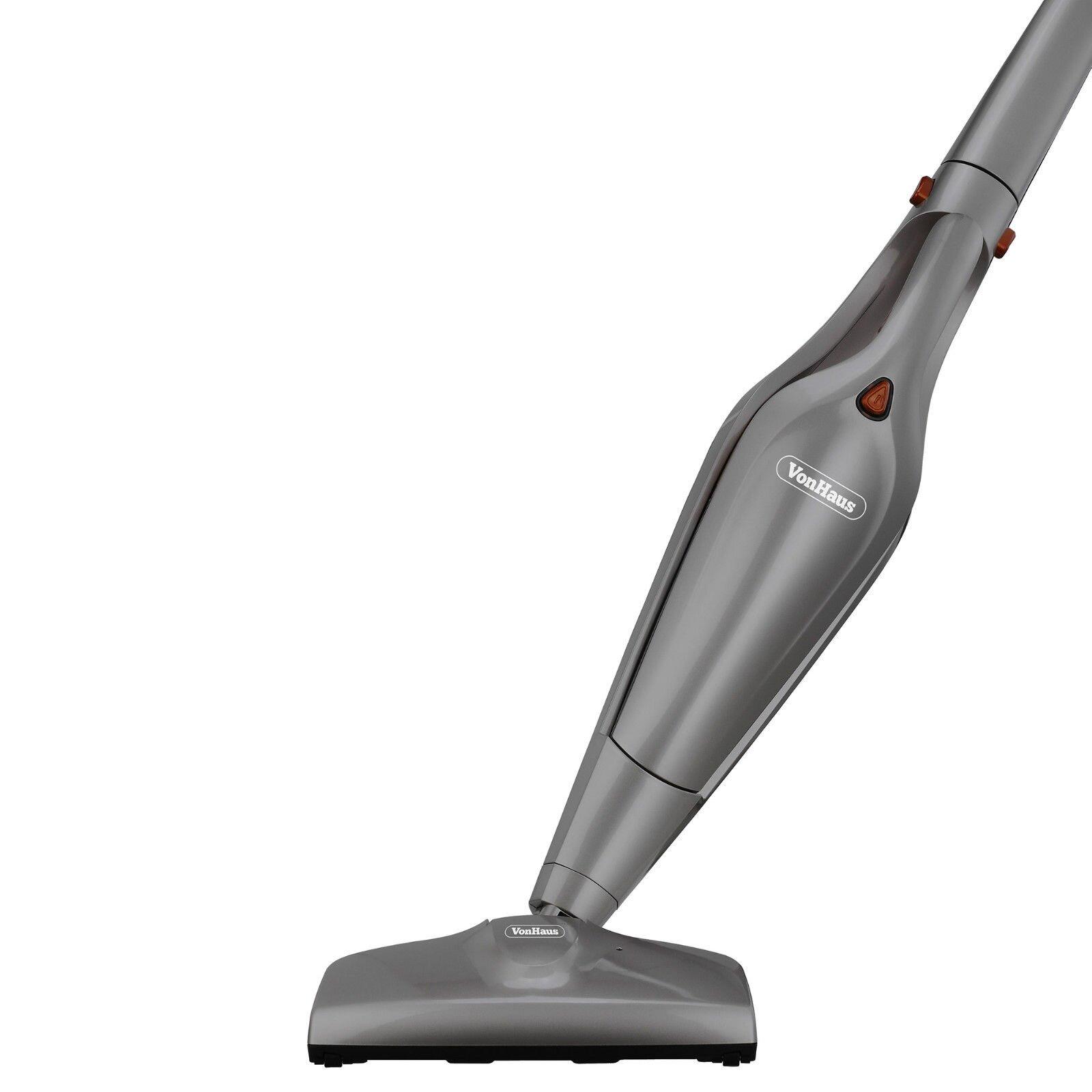 Cordless Vacuum For Hardwood Floors edge cleaning bristles 2 In 1 Cordless Vacuum Cleaner