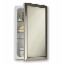 modern rectangle medicine cabinets | allmodern