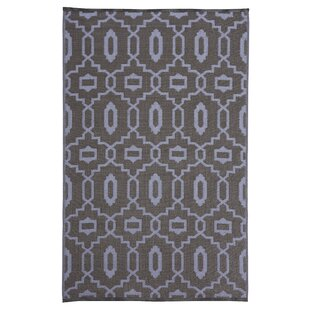 Walden Gray Indoor Outdoor Area Rug