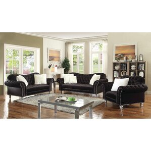 Rhinecliff Configurable Living Room Set by W..
