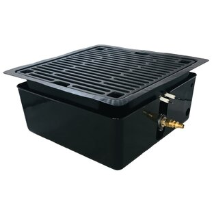 Generations 1 Burner Built In Propane Gas Grill