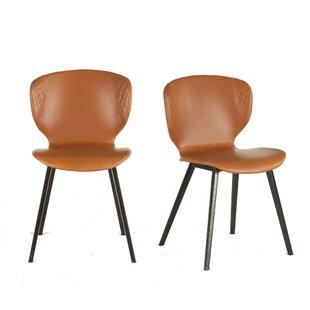 Bobbi Retro Dining Chair (Set of 2)