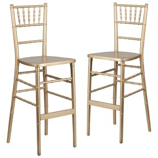 Talton Square 29 Bar Stool (Set of 2)