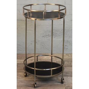 Colona Bar Cart by Brayden Studio