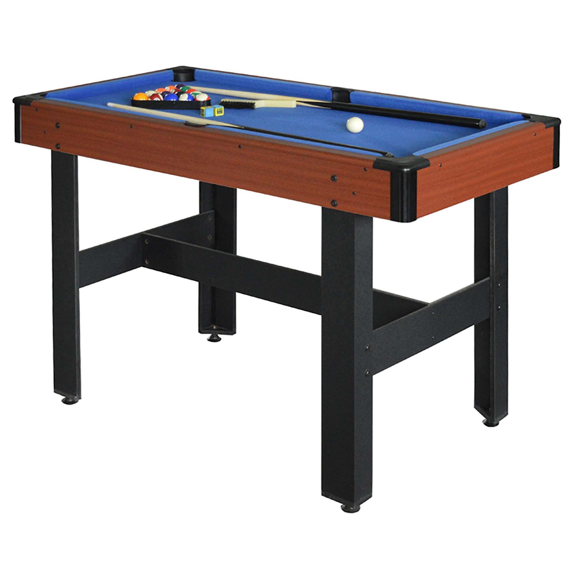 Exceptionnel Hathaway Games Triad 3 In 1 Multi Game Table U0026 Reviews | Wayfair
