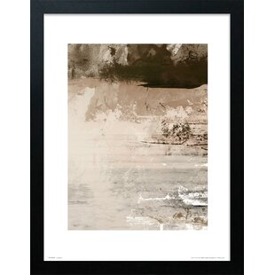 c2a9f97dfe6f Abstract Gold  Framed Graphic Art Print