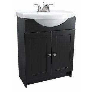 Euro 30 Single Bathroom Vanity Set