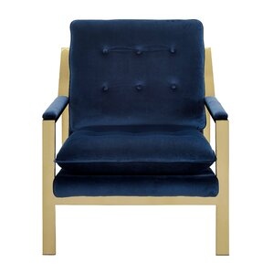 Heanor Armchair by Mercer41