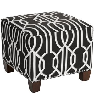 Burgess Hill Ottoman by Me..