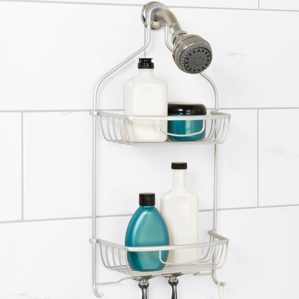 Charmant Versalot Never Rust Shower Caddy U0026 Reviews | Wayfair