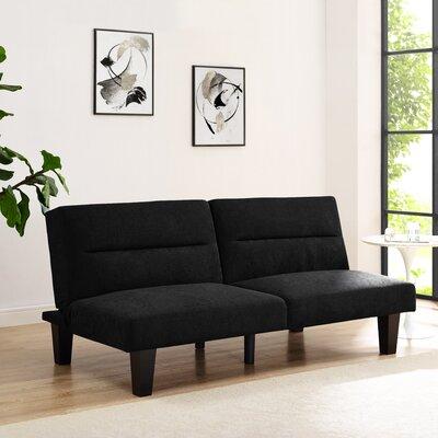 Black Black Sofas You Ll Love In 2019 Wayfair