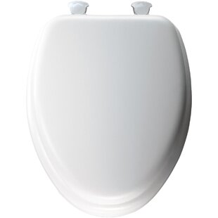 Cushioned Toilet Seats You Ll Love In 2019 Wayfair Ca