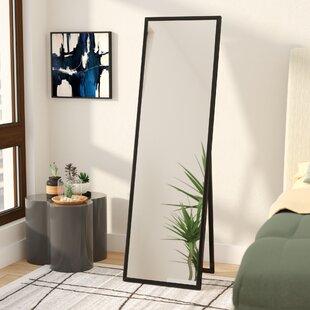 Miroirs sur pieds | Wayfair.ca